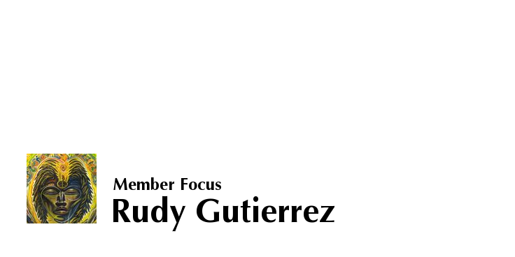 Image Text For Illustrator Rudy Gutierrez
